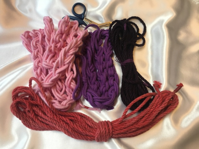 The Full Rope Collection